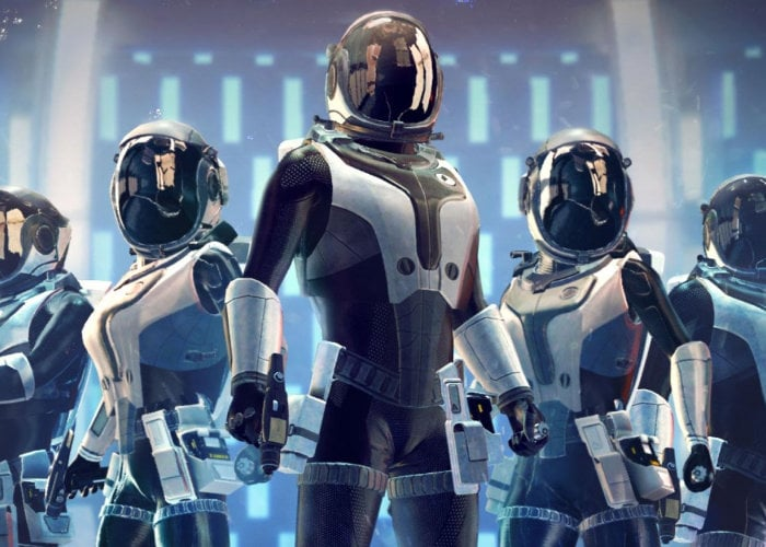 Away Mission Star Trek VR experience