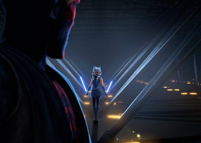 Star Wars Clone Wars series returns on Disney+ Februrary 2020