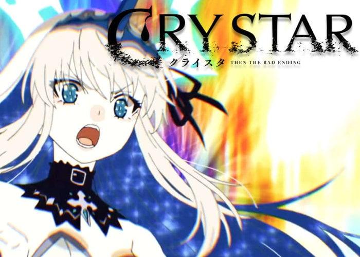 Crystar Game