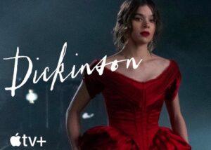 Dickinson Apple TV