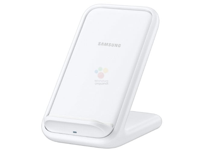 Galaxy Note 10 20W wireless charger
