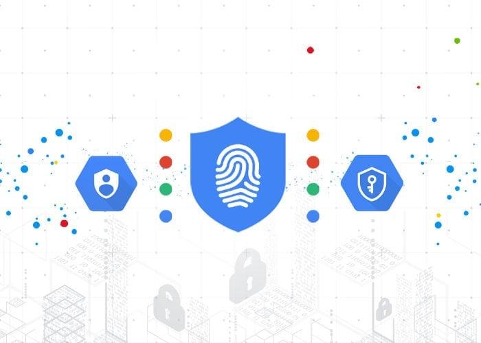Google G Suite security