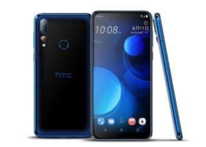 HTC Desire 19