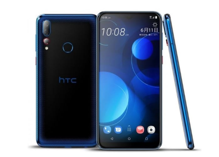HTC Desire 19+ launching in Germany from €329