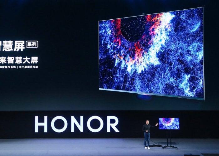 Huawei Homor smart TV