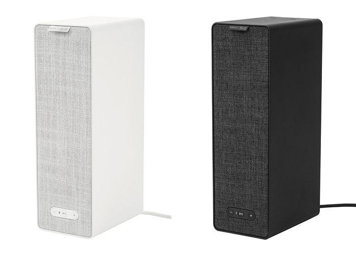 IKEA  SYMFONISK Sonos powered speakers