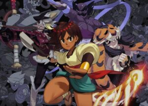 Indivisible RPG