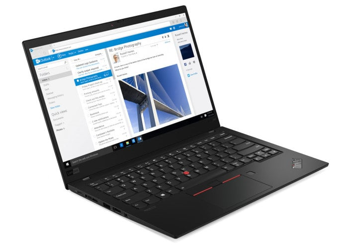 Lenovo Project Athena ThinkPads unveiled
