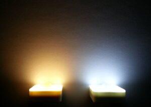 M-Light 7 mini motion sensor lighting