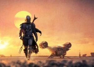 Mandalorian Star Wars