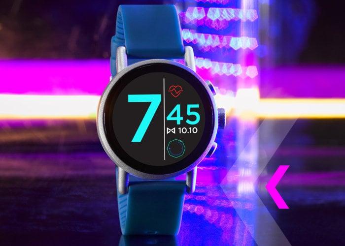 Misfit Vapor X Smartwatch