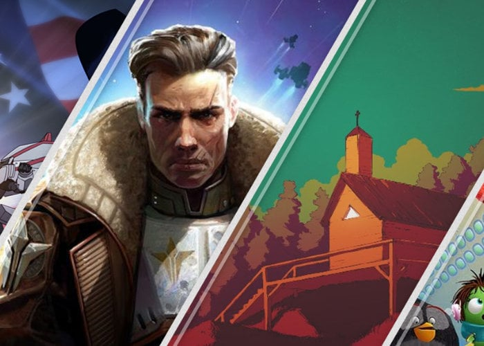 New PlayStation Store releases