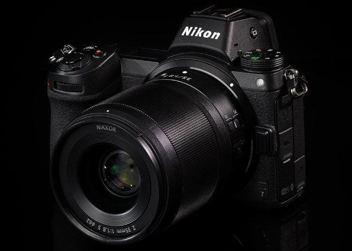 Nikon Z7 RAW Video