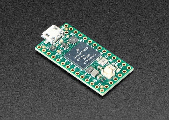 PJRC Teensy 4.0 USB development board