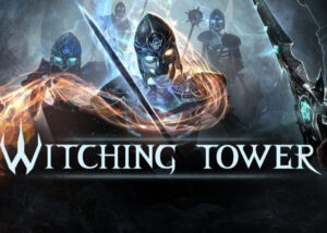 PSVR Witching Tower