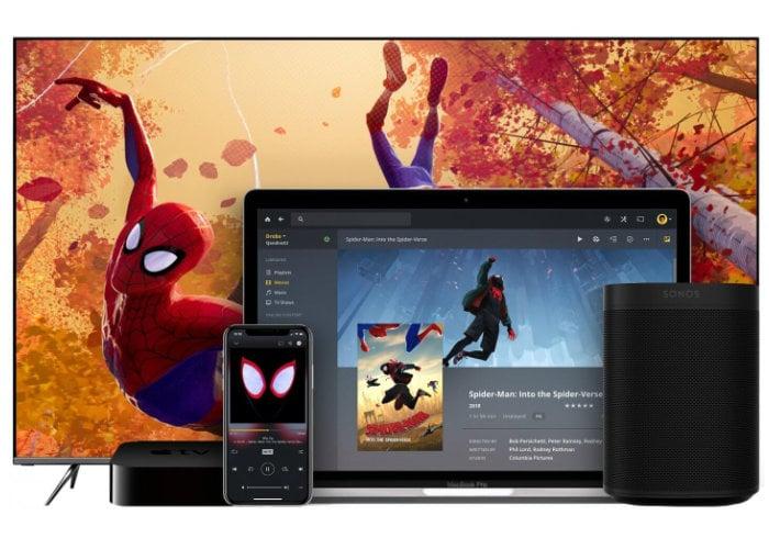 New Plex desktop app drops HTPC support and more