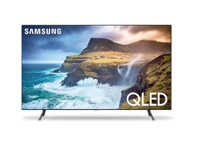 Flipboard: Reminder: Enter the Samsung 65″ QLED 4K Smart TV