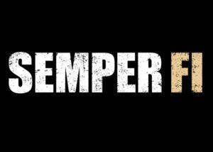 Semper Fi 2019