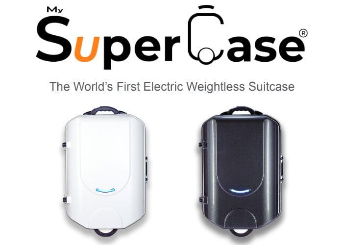 My SuperCase