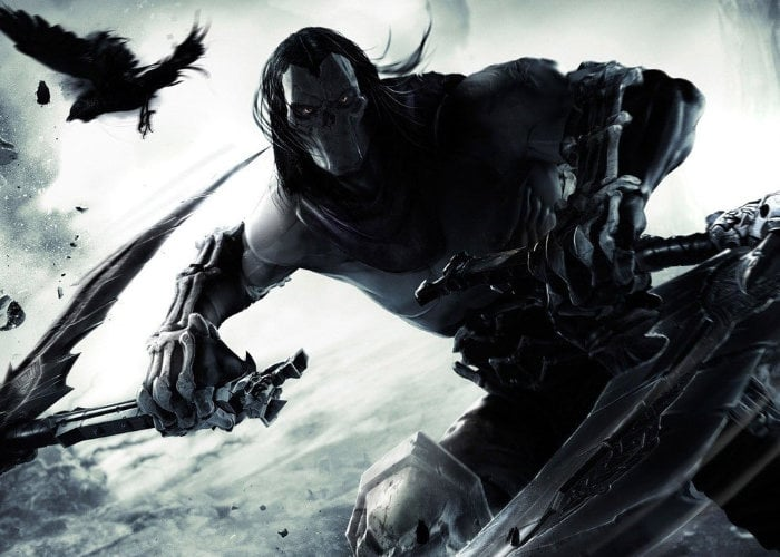 THQ Nordic acquires Gunfire Games