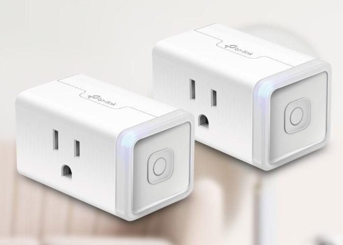 New TP-Link Kasa Smart Plug Mini will not support HomeKit