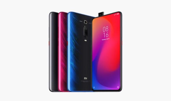 Xiaomi Mi 9T smartphone gets official