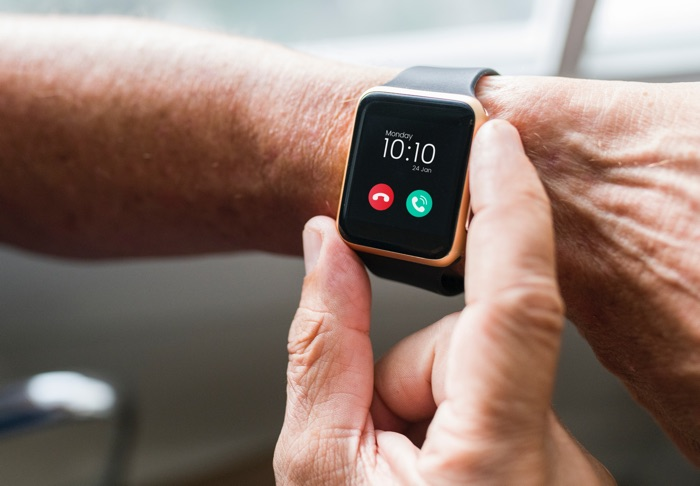 Apple wearables business to overtake Mac an iPad next year