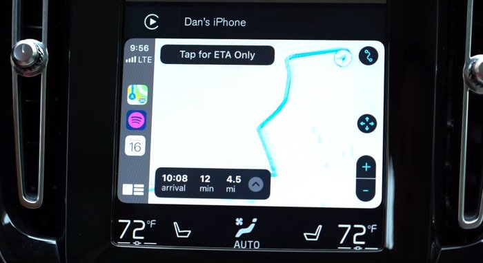 Here is another look at Apple CarPlay in iOS 13 - Geeky Gadgets