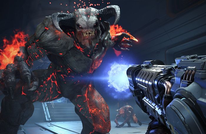 Bethesda Ditches Login Requirement For Doom And Doom 2