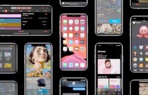 iOS 13.1 beta 1