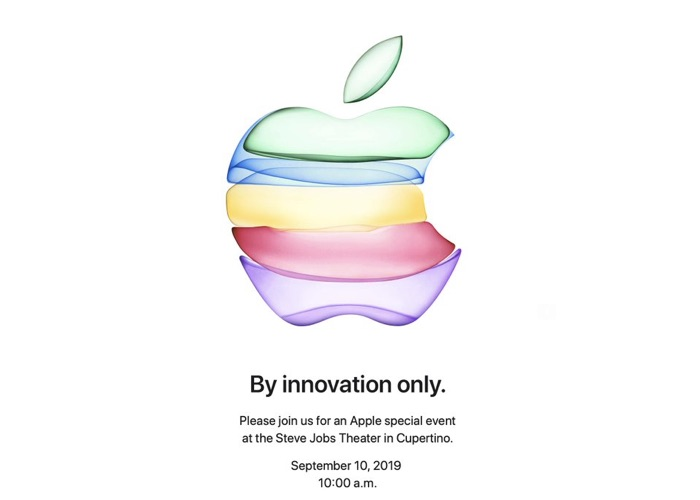 iPhone 11 Event