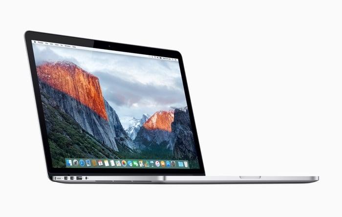 2015 15 inch MacBook Pro
