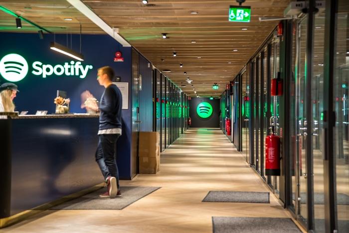 Spotify Premium Family Plan