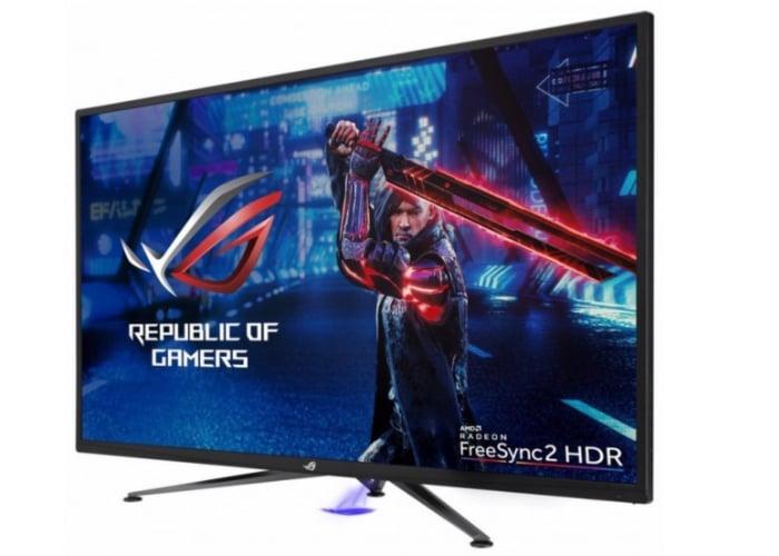 ASUS ROG Strix 43-inch 120Hz monitor