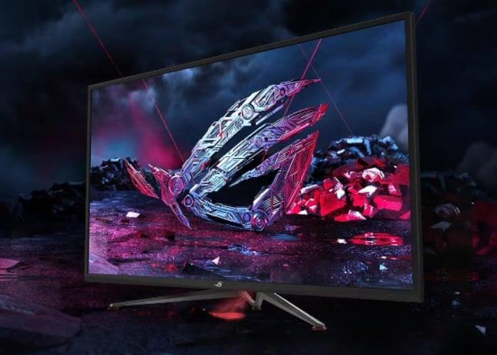 ASUS ROG Strix 120Hz monitor