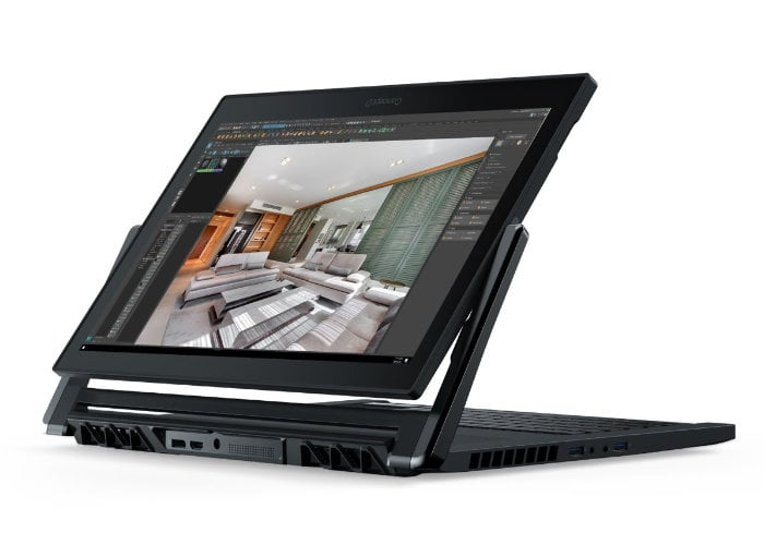 Acer ConceptD Pro