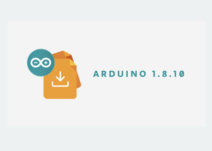 Arduino IDE 1.8.10 released with improved accessibility