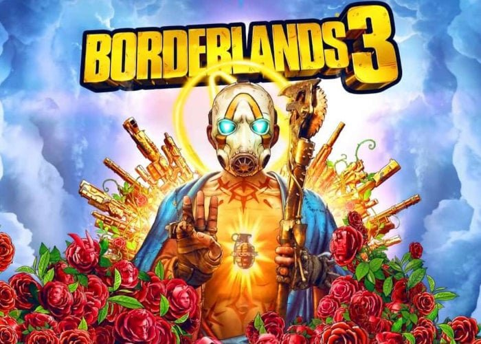Borderlands 3 performance tested PS4 Pro vs Xbox One X
