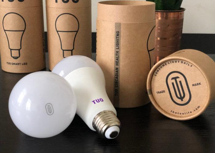 Circadian Smart Bulb