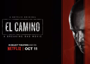 El Camino Breaking Bad Movie