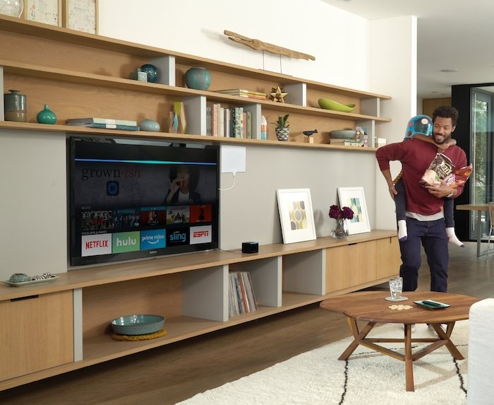Amazon Fire TV Cube announced, Has HDR10+ and Dolby Vision