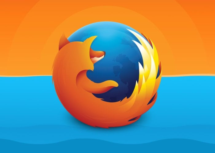 Firefox now blocks third-party tracking cookies, cryptomining scripts by default