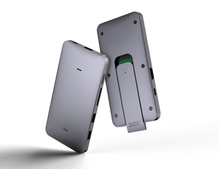 Flujo Signature Pro SSD Enclosure-1
