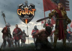 GWENT Iron Judgement