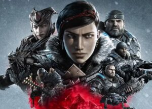 Gears 5 PC performance analysis