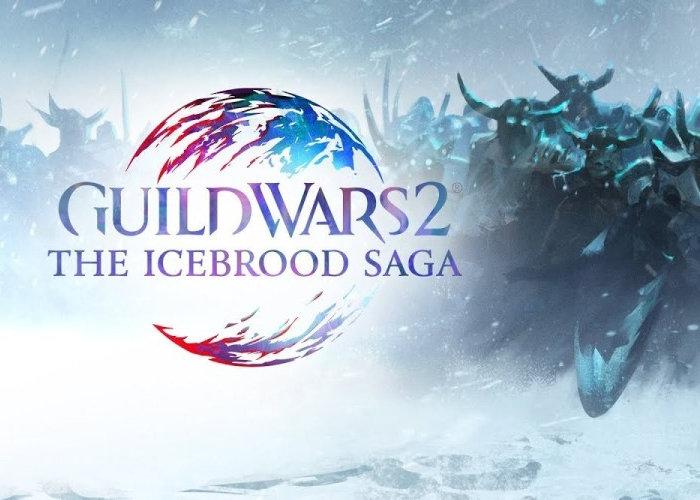 Guild Wars 2 The Icebrood Saga starts September 17th - Geeky