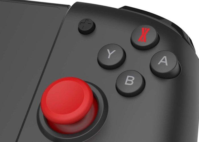 HORI Split Pad Pro controller