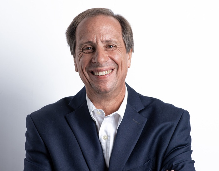 Yves Maitre, CEO, HTC