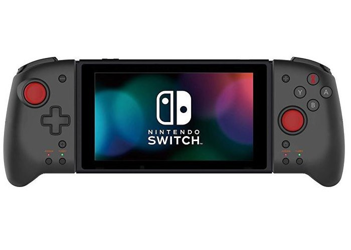 Nintendo Switch HORI Split Pad Pro controller launches from $49