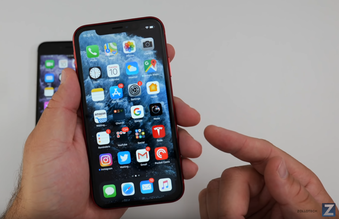 iOS 13 GM
